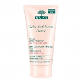 Nuxe Petales De Rose Gentle Exfoliating Gel With Rose Petals 75ml