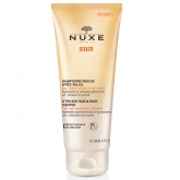 Nuxe Sun After Sun Hair And Body Shampoo 200ml