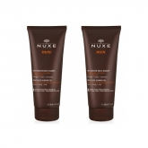 Nuxe Men Multi Use Shower Gel 2x200ml