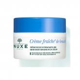 Nuxe Crème Fraîche De Beauté MOisturising Cream Dry Skin 50ml