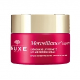 Nuxe Merveillance Expert Lift And Firm Rich Cream Dry Skin 50ml