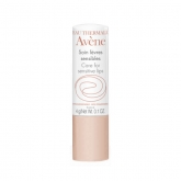Avene Care For Sensitive Lips 4g