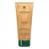 Rene Furterer Okara Blond Brightening Shampoo 200ml