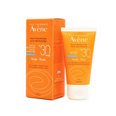 Avene Solar Fluid Dry Touch Spf30 50ml