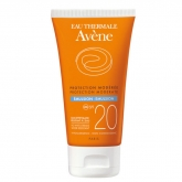 Avene  Moderate Protection Emulsion Spf20 50ml