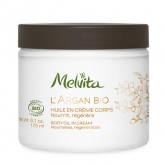 Melvita L Argan Bio Body Oil 175ml