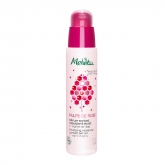 Melvita Pulpe De Rose Plumping Radiance Sorbet Serum 30ml
