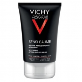 Vichy Homme Sensi Baume After Shave Balm 75ml