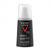 Vichy Homme 24h Ultra Refreshing Deodorant Spray 100ml