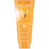 Vichy Idéal Soleil Face And Body Milk Spf30 300ml