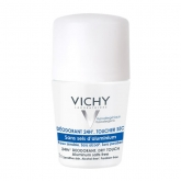 Vichy Aluminium Salt Free Deodorant Roll On 50ml