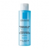 La Roche Posay Eye Make Up Remover Sensitive Skin 125ml