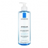 La Roche Posay Effaclar Purifying Foaming Gel 400ml