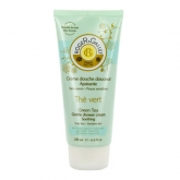 Roger & Gallet Thé Vert Gentle Shower Cream Soothing200ml