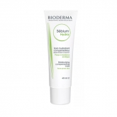 Bioderma Sebium Hydra Moisturising Compensating Cream 40ml
