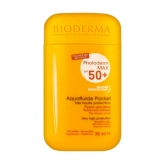 Bioderma Photoderm Max Spf50 Sensitive Skin Aquafluide Pocket
