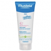 Mustela Baby Body Lotion With Cold Cream 200ml