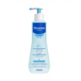 Mustela Cleansing Water No Rinse 300ml