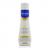 Mustela Cleansing Milk Dry Skin 200ml