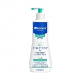 Mustela Stelatopia Cream Cleanser 400ml