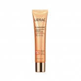 Lierac  Sunissime Protective Fluid Global Anti Aging Spf50 40ml