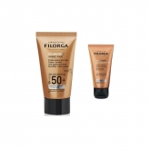 Filorga Uv Bronze Wrinkles & Spot Spf50 50ml Set 2 Pieces