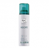Roc Keops Dry Spray Deodorant Normal Skin 150ml