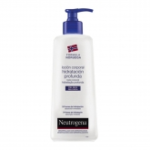 Neutrogena Deep Moisture Body Lotion 400ml