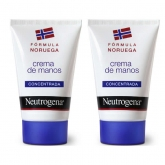 Neutrogena Scented Hand Cream 2x50ml