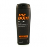 Piz Buin In Sun Lotion Spf20 200ml