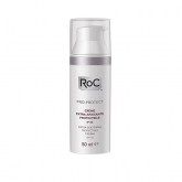 Roc Pro Protect Extra Soothing Protecting Cream Spf50 50ml