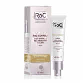 Roc Pro Correct Anti Wrinkle Rejuvenating Cream Rich 40ml