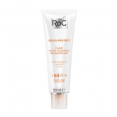 Roc Soleil Protect High Tolerance Comfort Fluid Spf50 50ml