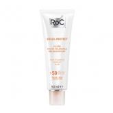 Roc Soleil-Protec Fluido Dermocalmante Fpf50 50ml