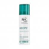 Roc Keops Fresh Spray Deodorant Normal Skin 100ml
