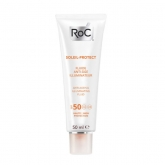 Roc Soleil Protect Anti Ageing Illuminating Fluid Spf50 50ml