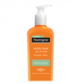 Neutrogena Visibly Clear Daily Wash 200ml