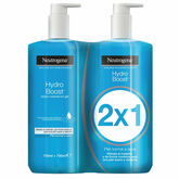 Neutrogena Hydro Boost Body Lotion Gel 2x750ml