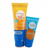 Bioderma Photoderm Max Milk Spf50+ 250ml Set 2 Pieces