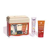 Erborian Kit CC Cream Doré 45ml+Red Pepper Paste Mask  50ml Set 2 Piezas