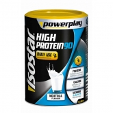 Isostar Plain High Protein 90 Drink 400g