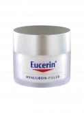 Eucerin Hyaluron Filler Day Cream Dry Skin Spf15, 50ml