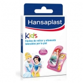 Hansaplast Princess Kid´s Plaster 16 Units