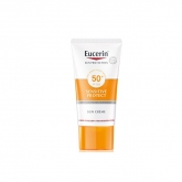 Eucerin Sensitive Protect Sun Creme Spf50+ 50ml