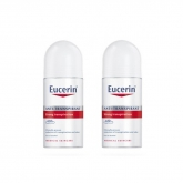 Eucerin Deodorant Roll On Anti Transpirant 2x50ml