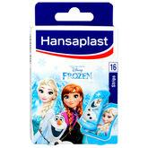 Hansaplast Kids Frozen 20 Apósitos