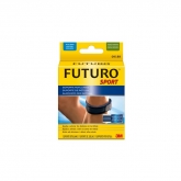 3M Futuro Sport Patellar Support Moderate Size Unique
