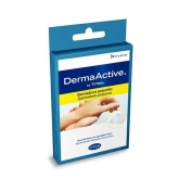 Hartmann DermaActive Small Burns 3X45x65mm 3 Units