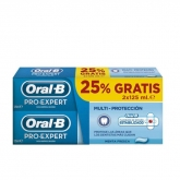 Oral B Pro Expert Multi Protection 2x125ml
