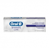 Oral-B 3D White Luxe Toothpaste Perfection 75ml